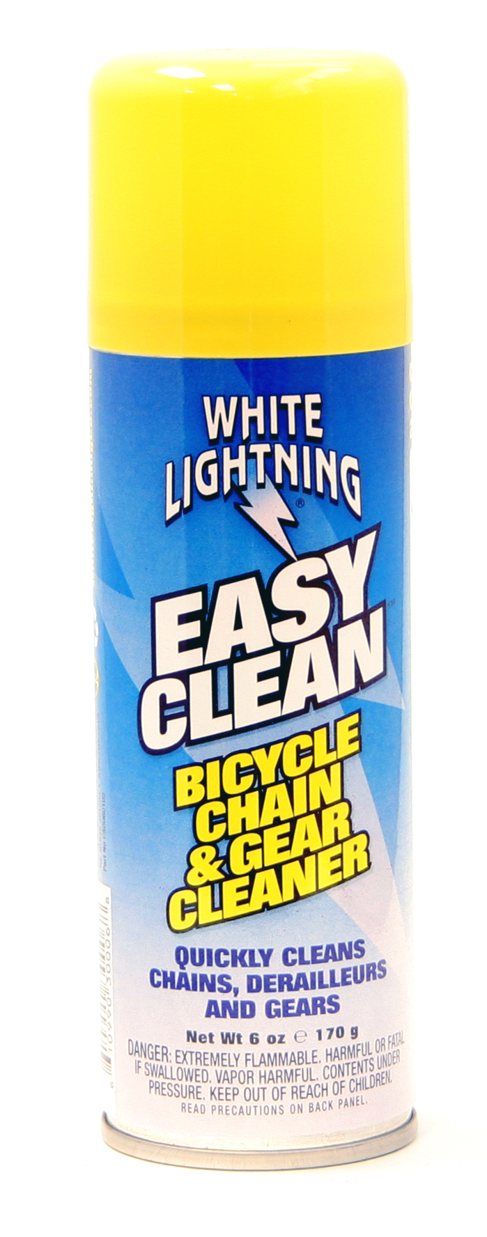 White Lightning Product Images Easy Clean